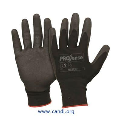 ProSense Sandy Grip Gloves - ProChoice® Safety Gear