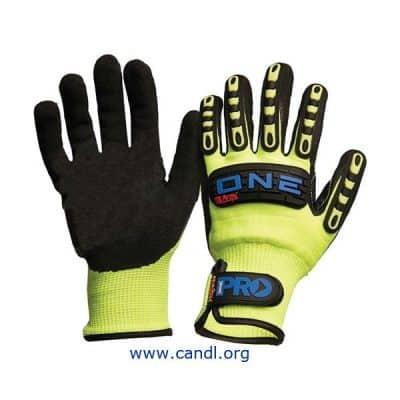 Arax® ONE Gloves - ProChoice® Safety Gear