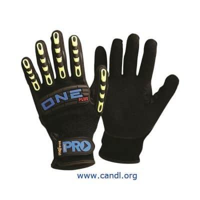 ProSense One Plus Anti Vibration Gloves