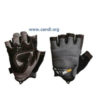 Profit® Fingerless Gloves - ProChoice® Safety Gear