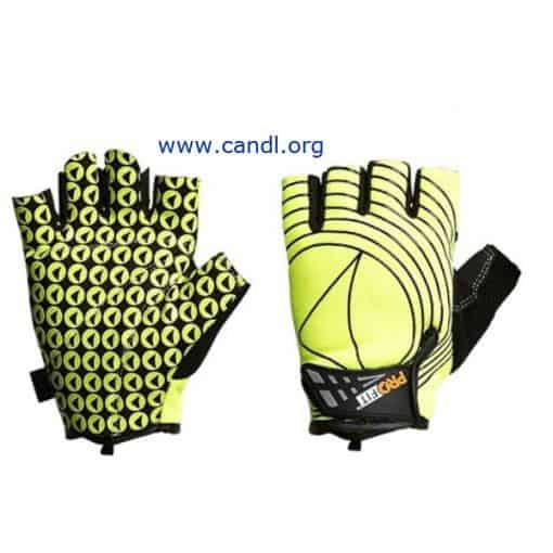 Profit® Tactus Fingerless Gloves