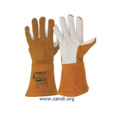 Pyromate® Tigga Tig Welders Gloves