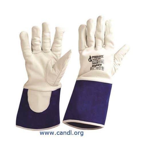 Pyromate® Big Kev Welding Gloves