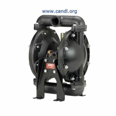 DAROPD101 - ARO Air Operated Diaphragm Pump