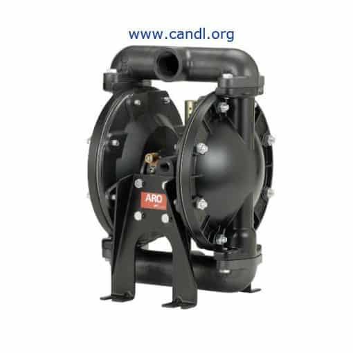DAROPD101 - ARO Air Operated Diaphragm Pump