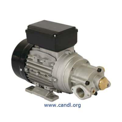 DITI17320140 - 240 Volt High Flow Gear Oil Pump