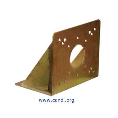 DITI17910010 - Wall Bracket (171 Series)