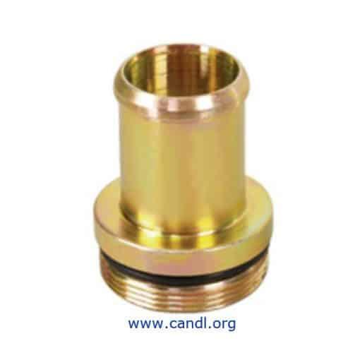 DITI17940022 - Suction Hose Adaptor Hosetail (171 Series)
