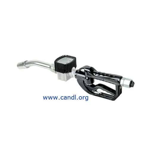 DITI18128001 - High Flow Digital Oil Control Gun