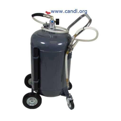 DITIPOD065 - Pneumatic Oil Dispenser