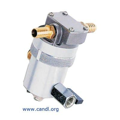 DO31221 - Air Operated Rotary Pump