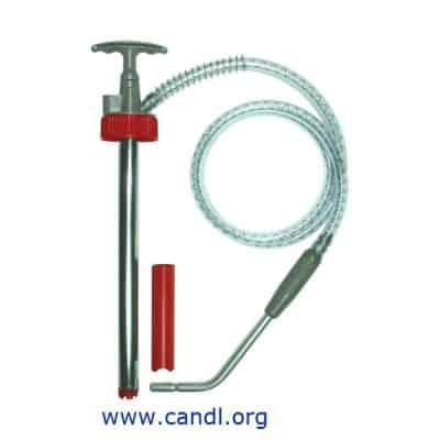 CA465ATF2 - 20 Litre ATF Drum Hand Pump