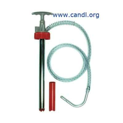 CA465G2 - 20 Litre Gear Oil Hand Pump