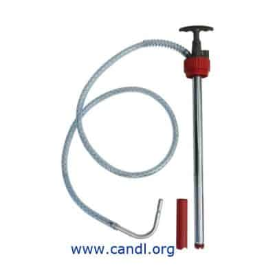 CA467G2 - 60 Litre Gear Oil Hand Pump