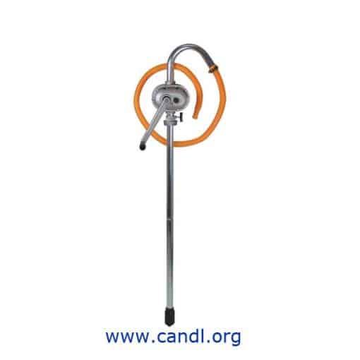 DA02LP32 - 205 Litre High Flow Rotary Hand Pump