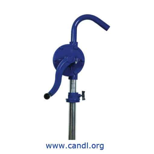 DARP80 - 205 Litre Rotary Action Hand Pump