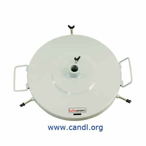 DITI1709005 - Grease Drum Covers