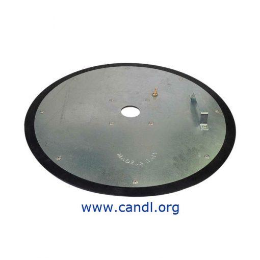 DO80684 - Grease Follower Plate