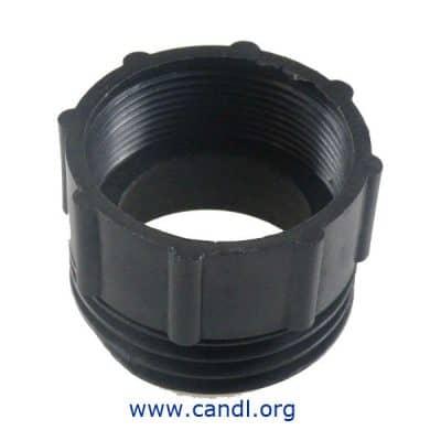 DJ3402 - IBC Tank Mauser Plastic Thread Adaptor