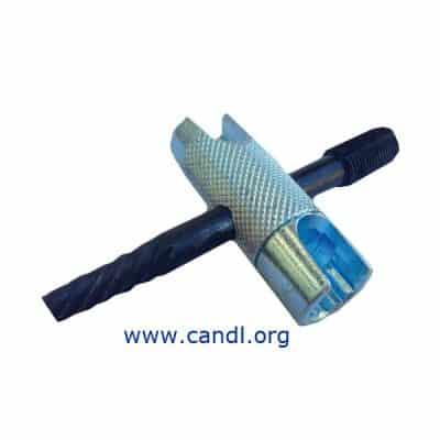 DJL0311 - Grease Nipple Tool Taps
