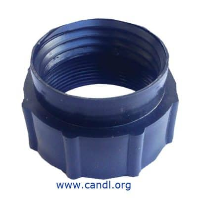 DJL3401 - 205 Litre Drum Plastic Thread Adaptors