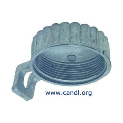 DS109 - Fuel Tank Locking Cap