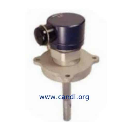 Flomax Fuel Vents - Quick Connectors