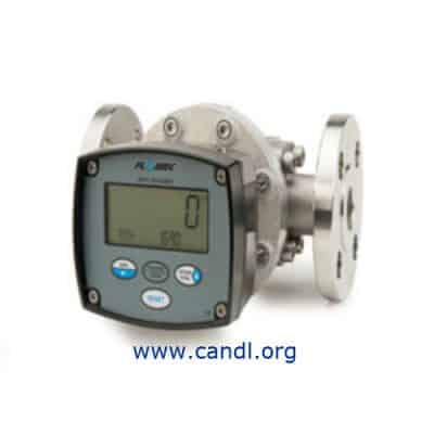 Flomec D-Series Flow Meters