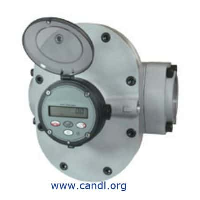 Flomec Large Capacity Flow Meters