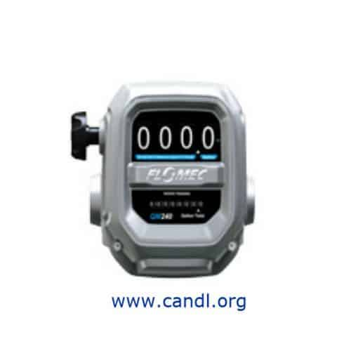 Flomec QM-Series Flow Meters