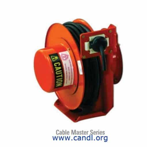 Gleason Cable-Master Series Electrical Cable Reels