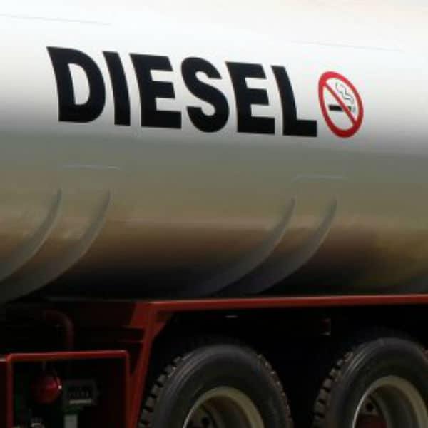 Diesel and Fluid Management