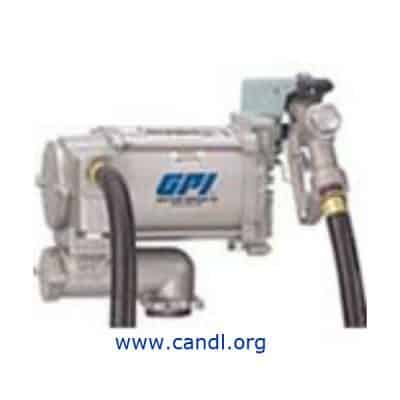 230Volt AC Electric Vane Diesel Pumps