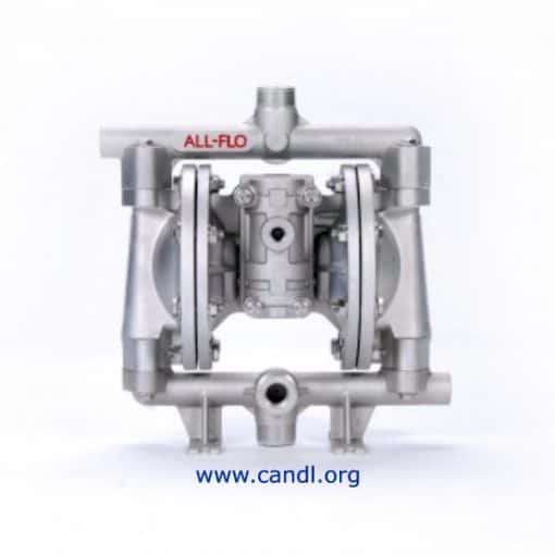 1/2inch Air Operated Diaphragm Pump - All-Flo