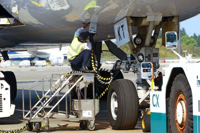 Aviation Refuelling Australasia