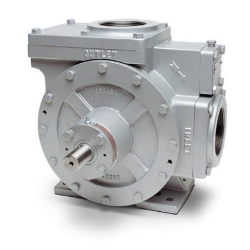 Corken Z-Series Sliding Vane Petroleum Pump