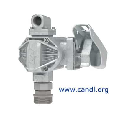 GPI - G20 Fuel Transfer Pump - Pump Only