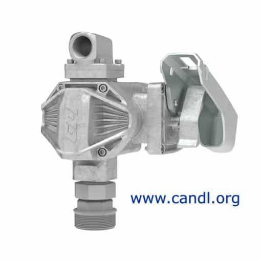 GPI - G20 Fuel Transfer Pump - Pump Only