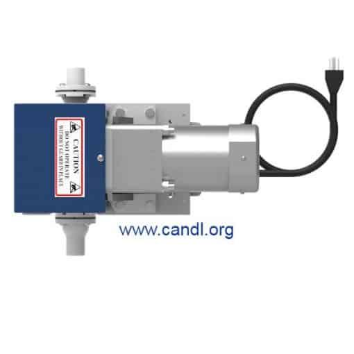 Guzzler® GE-0401N Motorised Pump