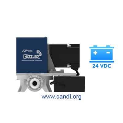 Guzzler® GE-0404N Motorised Pump