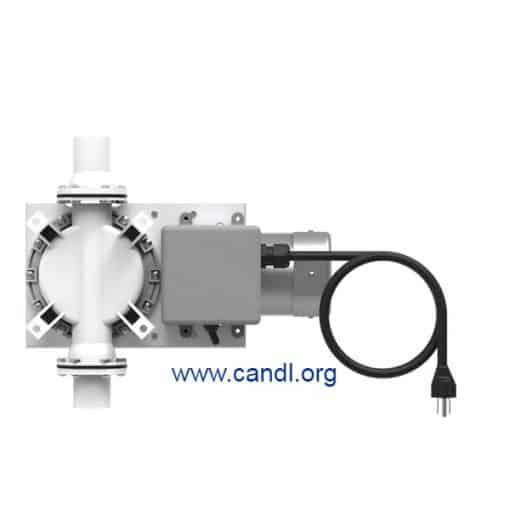 Guzzler® GE-0501N Motorised Pump