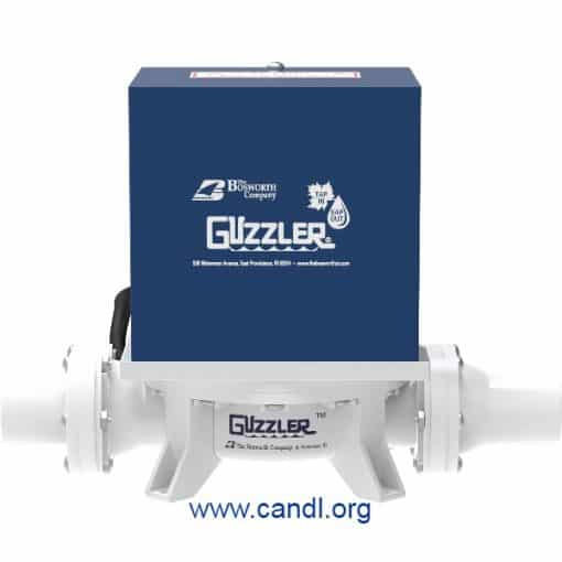 Guzzler® GE-0504N Motorised Pump