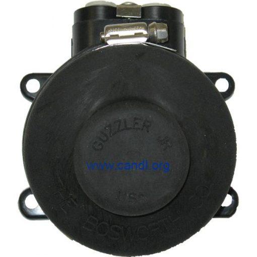 Guzzler® GF-0250S Foot Button Pump