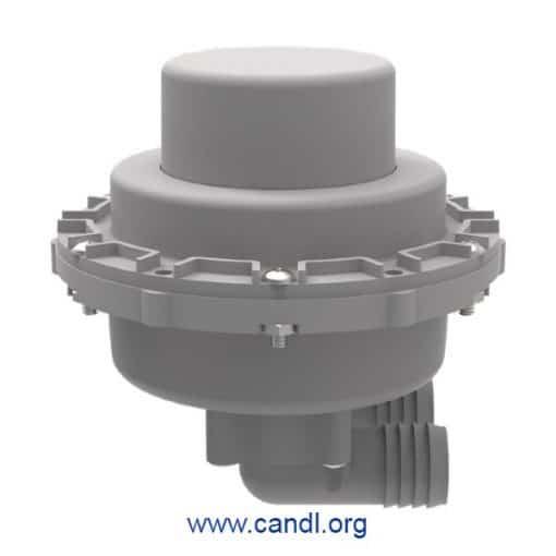 Guzzler® GF-1400D Foot Button Pump
