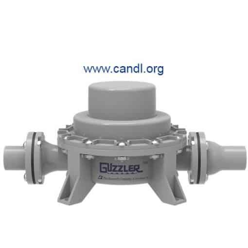 Guzzler® GF-400D Foot Button Pump