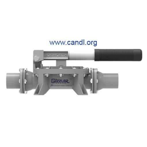 Guzzler® GH-0500D Horizontal Hand Pump