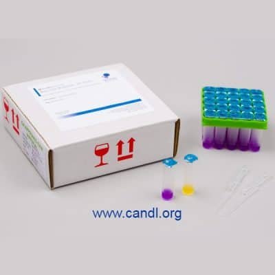 Biocide Rapide™ Test Kit