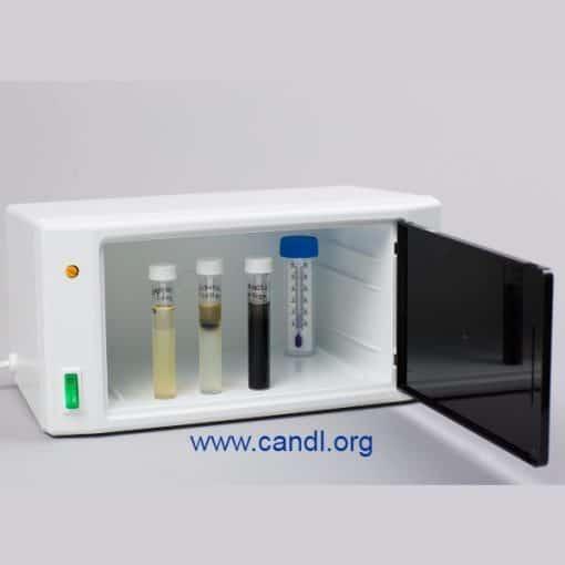 Incubator - Echa Microbiology