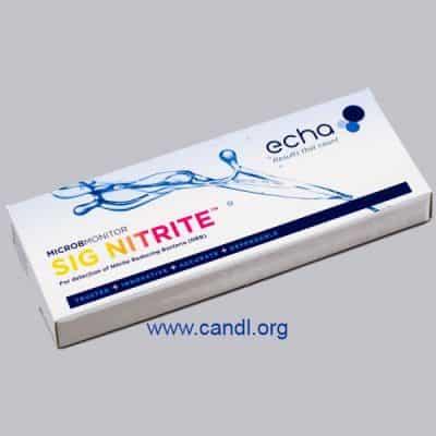 Sig Nitrite® NRB Test Kit