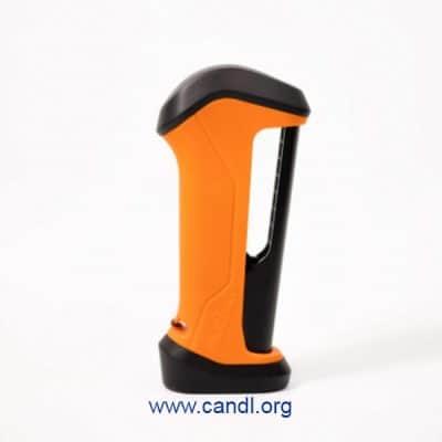 Wide® Wireless Deadman Handle